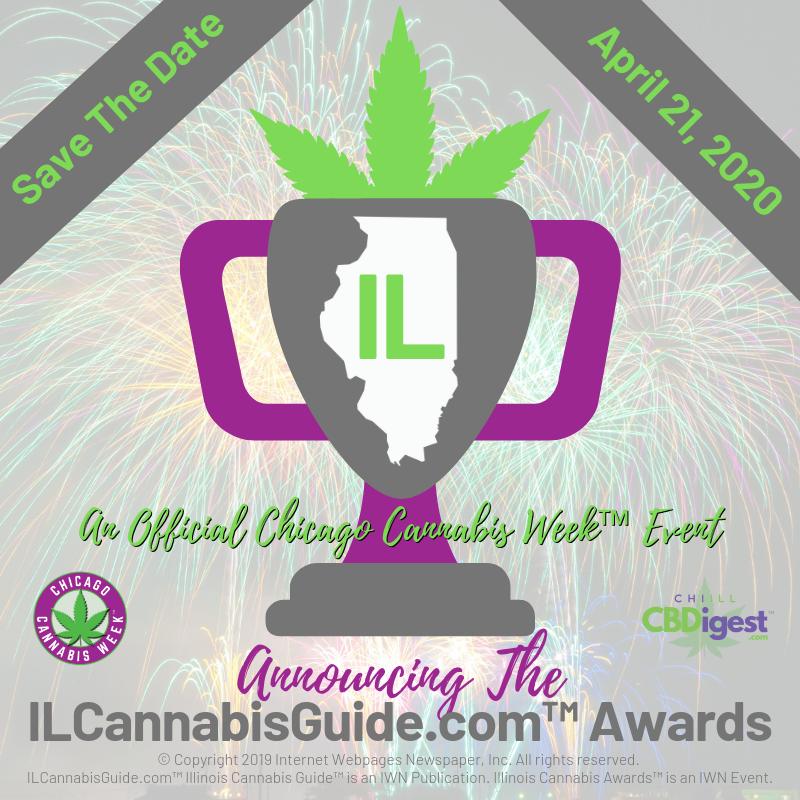 ILCannabisGuide.com Awards April 21, 2020